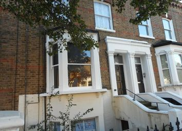 Thumbnail 1 bed flat to rent in Saltram Crescent, London