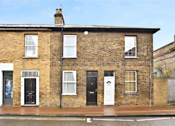 2 bed terraced house for sale in Bexley High Street, Bexley Village, Kent DA5