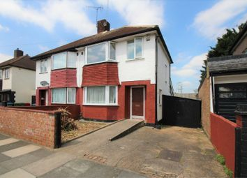 3 bed semi-detached house for sale in Bracondale Road, London SE2