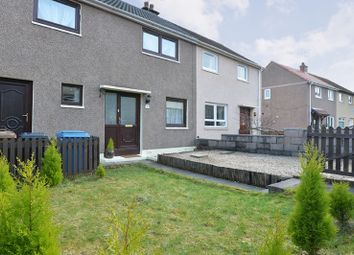 Thumbnail 3 bed terraced house for sale in Falside Crescent, Bathgate