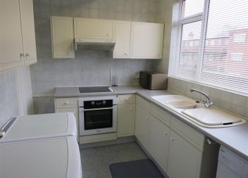 Thumbnail 3 bedroom flat to rent in Quinton Parade, Coventry