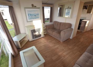 Thumbnail 2 bed property for sale in Dovercourt Haven Caravan Park, Low Road, Harwich