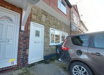 3 bed terraced house for sale in Marshland Road, Moorends, Doncaster DN8