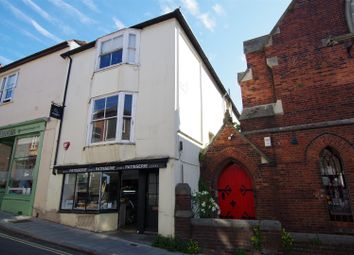 Thumbnail 1 bed flat for sale in Station Street, Lewes