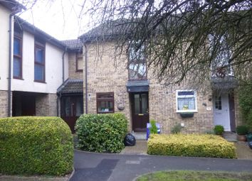 Thumbnail 2 bed terraced house to rent in Wellesley Close, Avondale, Ash Vale, Surrey
