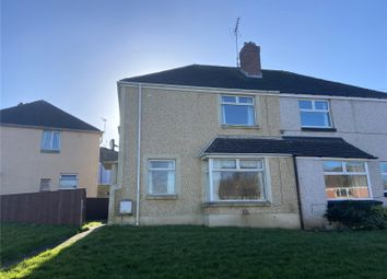 3 bed semi-detached house to rent in St Lawrence Avenue, Hakin, Milford Haven SA73