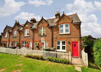 Thumbnail 2 bed property to rent in Ellwood Terrace, Chorleywood