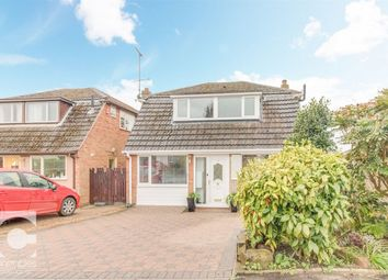 Thumbnail 3 bed detached house for sale in West Vale, Neston, Cheshire