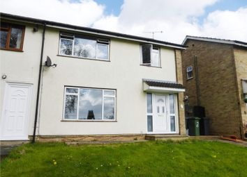 Thumbnail 3 bed end terrace house for sale in Archway Gardens, Paganhill, Stroud, Gloucestershire