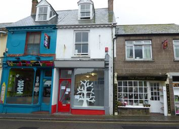 Thumbnail Retail premises for sale in Gabriel Street, St. Ives