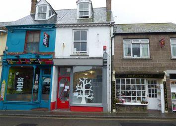 Thumbnail Retail premises for sale in Gabriel Street, St. Ives