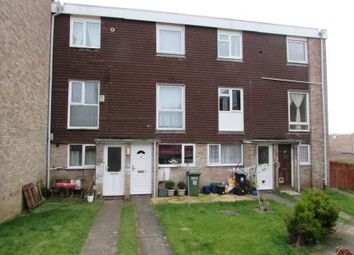 Thumbnail 2 bed maisonette for sale in 62 Chiltern Close, Warmley, Bristol, Avon
