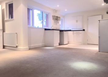 Thumbnail 1 bed flat to rent in Lake House, Park View, Bagshot, Surrey