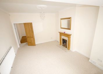 Thumbnail 2 bedroom terraced house to rent in Connaught Road, Norwich