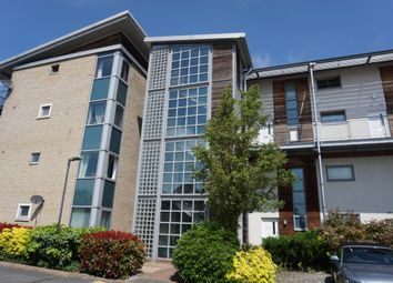 Thumbnail 2 bed flat for sale in Windmill Road, Slough