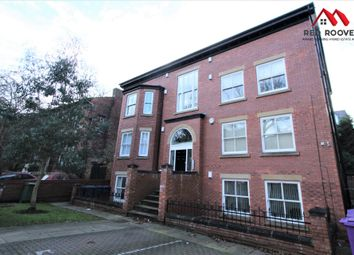 2 bed flat for sale in South Albert Road, Liverpool L17