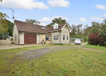 4 bed detached house for sale in Woodcock Hill, Felbridge, West Sussex RH19