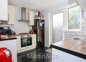 Thumbnail 2 bed terraced house to rent in Bayham Road, Morden