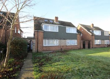 Thumbnail 5 bed semi-detached house for sale in Osborne Close, Feltham