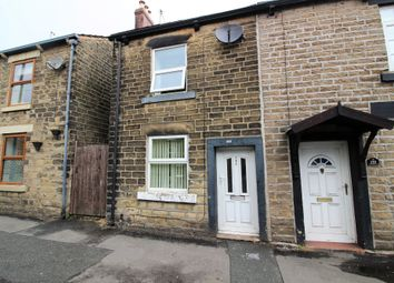 Thumbnail 2 bedroom end terrace house for sale in High Street East, Glossop