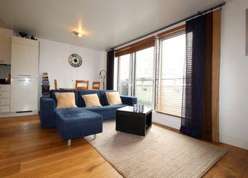 Thumbnail 1 bed flat to rent in 45 Norman Road, London