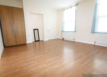 Thumbnail 1 bedroom flat to rent in Merton High Street, London