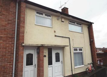 Thumbnail 3 bed end terrace house to rent in Wallace Avenue, Liverpool