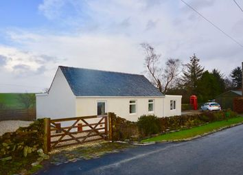 Thumbnail 2 bed detached bungalow for sale in Crosshill, Maybole
