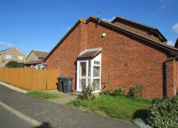Thumbnail 1 bed semi-detached bungalow for sale in The Meadows, Herne Bay