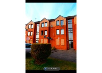 Thumbnail 1 bed flat to rent in Second Avenue, Clydebank