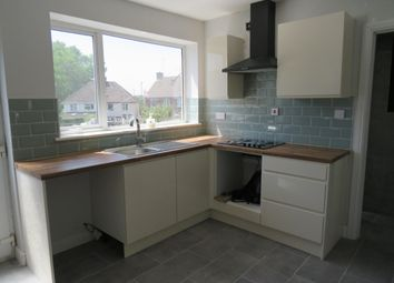 Thumbnail 3 bed end terrace house to rent in Lodge Avenue, Ashbourne