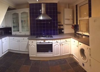 Thumbnail 5 bed terraced house to rent in Milburn Road, Gillingham