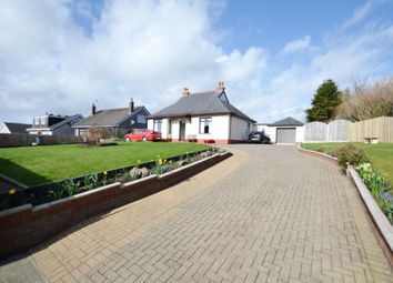 Thumbnail 3 bed bungalow for sale in Corsehill, Kilwinning, North Ayrshire