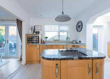 Thumbnail 3 bed detached house for sale in Kempton Close, Spalding