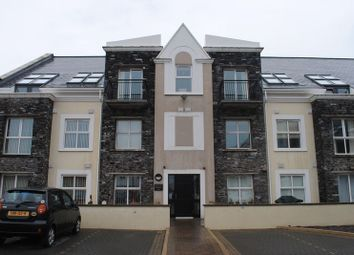 Thumbnail 2 bed flat for sale in Farrants Way, Castletown, Isle Of Man