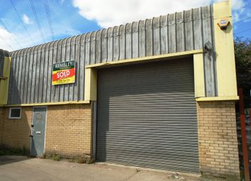 Thumbnail Industrial to let in Albright Industrial Estate, Ferry Lane, Rainham