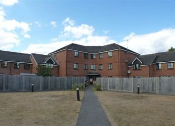 Thumbnail 2 bed flat to rent in Birkin Court, Byfleet, Surrey