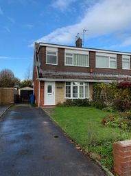 Thumbnail 3 bed semi-detached house to rent in Pen Y Maes Avenue, Rhyl