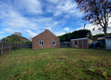 Thumbnail 2 bed detached house to rent in Methwold Road, Whittington, King's Lynn