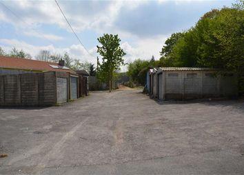 Thumbnail Land for sale in Brondeg, Heolgerrig, Merthyr Tydfil