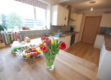Thumbnail 4 bedroom semi-detached house to rent in Binghill Park, Milltimber, Aberdeen