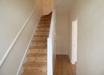 Thumbnail 4 bed terraced house for sale in Capel Road, East Barnet, Herts