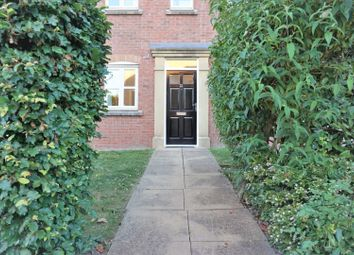 Thumbnail 2 bed flat for sale in Enterprise Drive, Sutton Coldfield