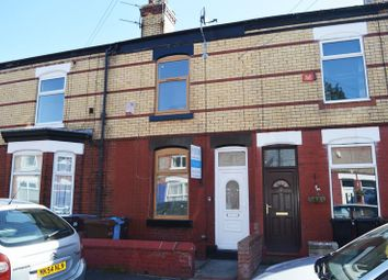 Thumbnail 2 bed terraced house to rent in Heathside Road, Cheadle Heath, Stockport