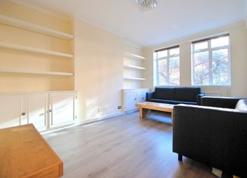 Thumbnail 2 bed flat to rent in Eamont Court, Shannon Place, St John's Wood, London