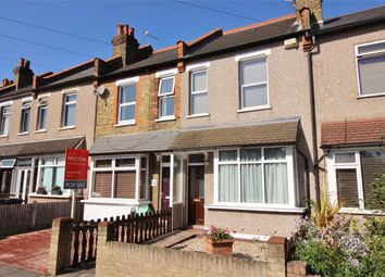Thumbnail 2 bedroom terraced house for sale in Marlow Road, Anerley, London