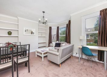 Thumbnail 2 bed duplex to rent in Rothschild Road, Chiswick