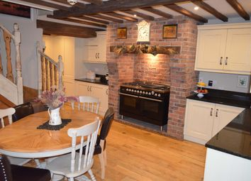 Thumbnail 3 bed cottage for sale in Hoecroft, Chilcompton