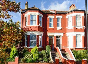 Thumbnail 4 bed end terrace house for sale in St. Julians Farm Road, London