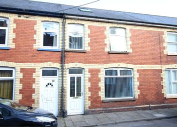 Thumbnail 3 bed terraced house for sale in Florence Place, Griffithstown, Pontypool